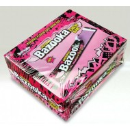 BAZOOKA ORIGINAL FLAVOR SOFT CHEW 60 BAR